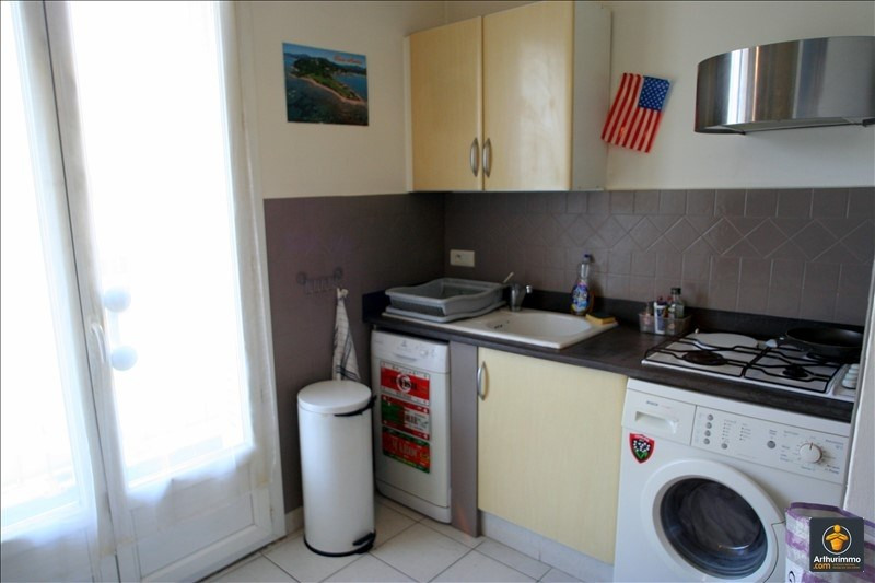 Vente appartement Sainte maxime 200000€ - Photo 6