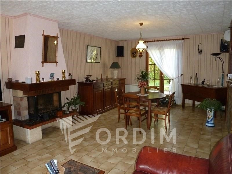 Sale house / villa Donzy 129800€ - Picture 4