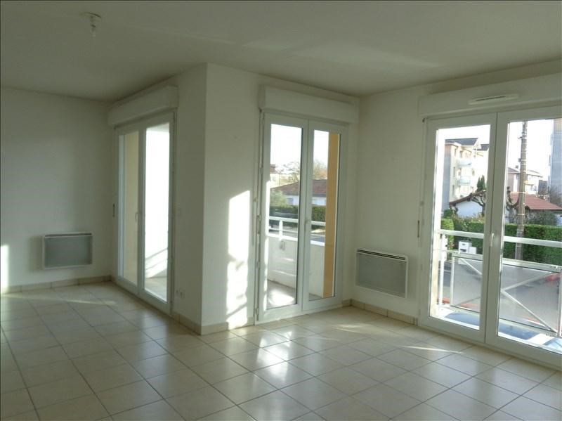 Sale apartment Dax 174900€ - Picture 3
