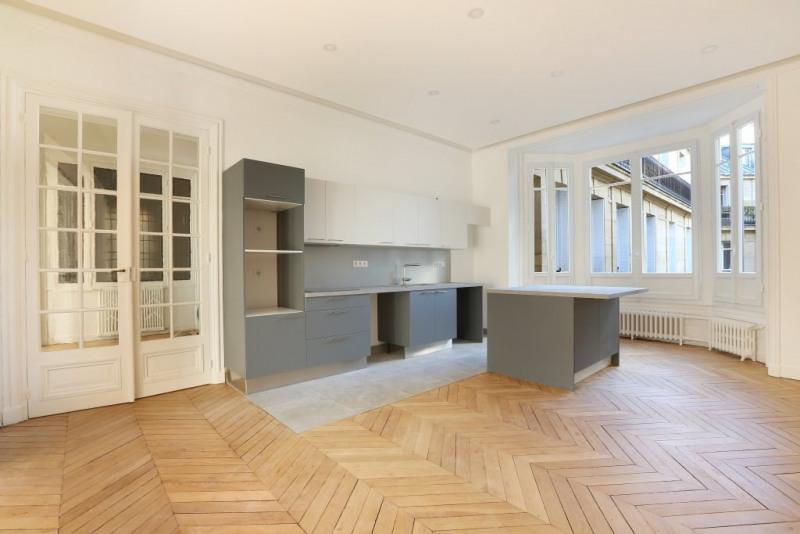 Aрендa квартирa Paris 17ème 6435€ CC - Фото 3