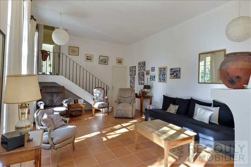 Vente de prestige maison / villa Allauch 850000€ - Photo 11