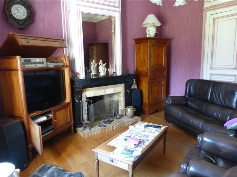 Vente maison / villa Bethune 252000€ - Photo 5
