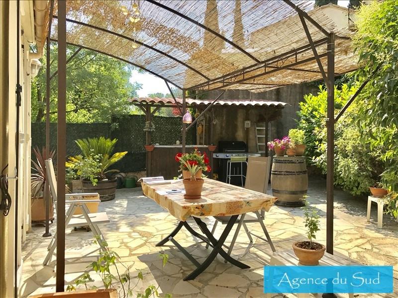 Vente maison / villa La penne sur huveaune 364000€ - Photo 4