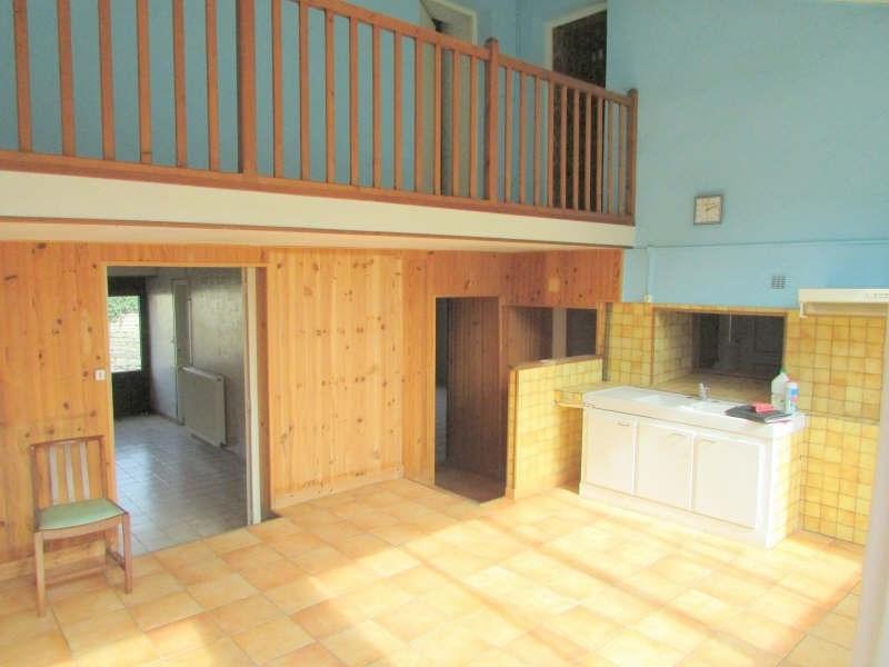 Vente maison / villa Aigre 84000€ - Photo 3