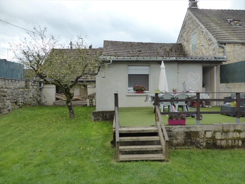 Investment property house / villa Crepy en valois 110000€ - Picture 1