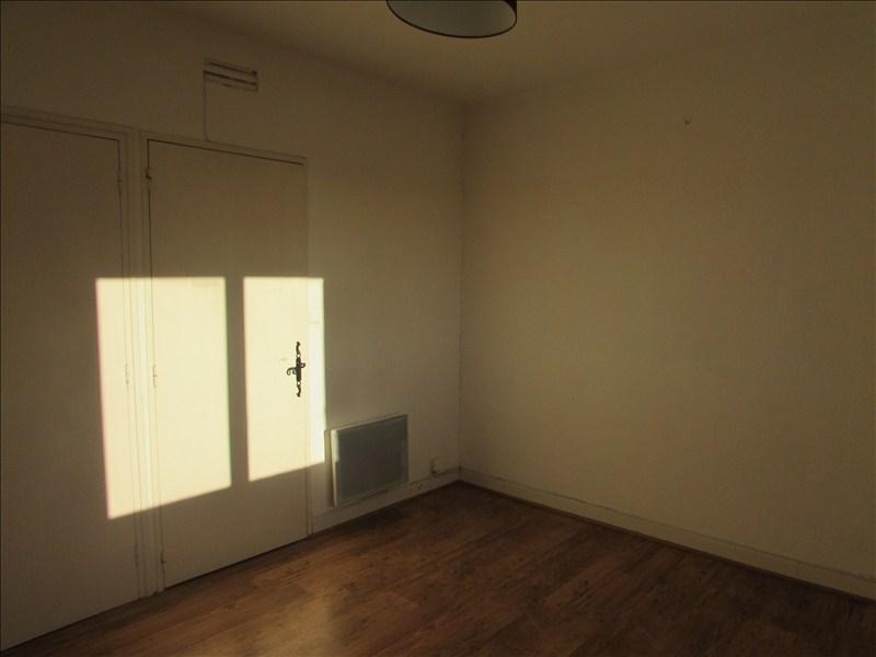 Sale apartment Beziers 65000€ - Picture 9