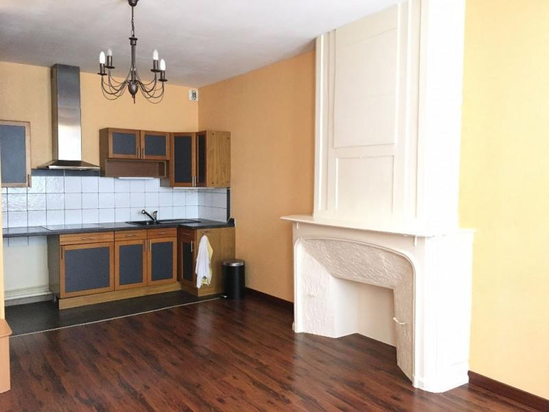 Vente appartement Limoges 72900€ - Photo 1