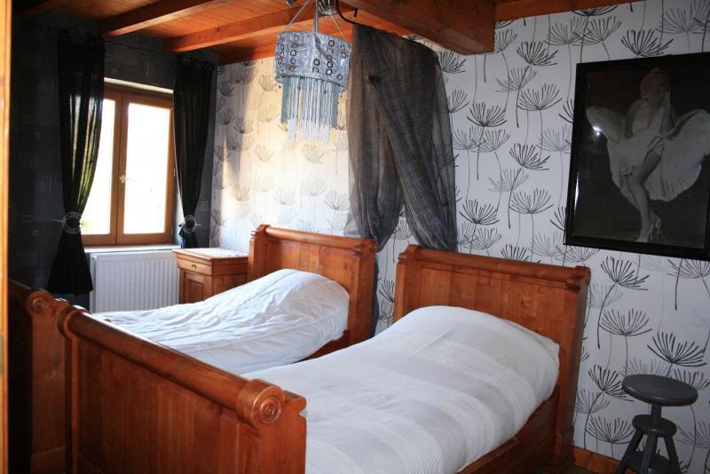 Vente maison / villa La tour du pin 270000€ - Photo 10