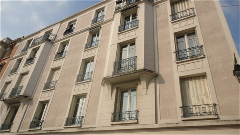 Vente appartement Colombes 289 000€ - Photo 1