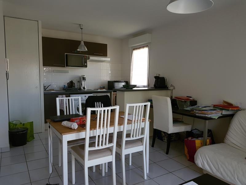 Sale apartment Varennes vauzelles 48000€ - Picture 4