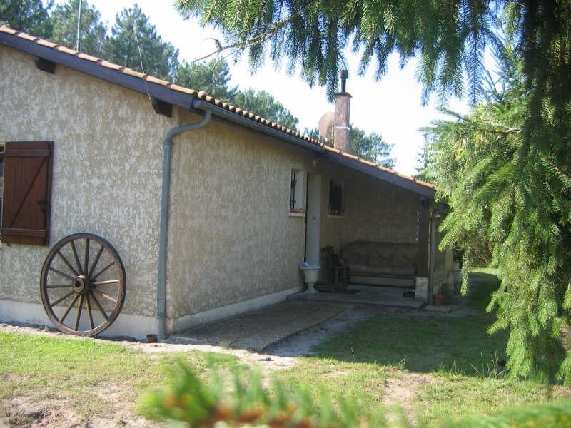Sale house / villa Sore 140000€ - Picture 8