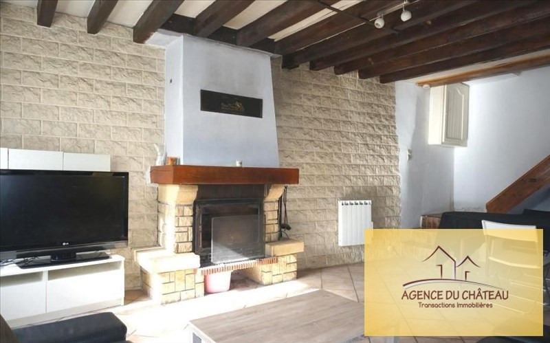 Sale house / villa Orvilliers 175 000€ - Picture 2