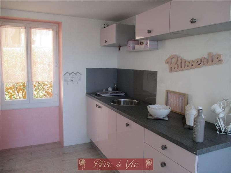 Vente appartement Bormes les mimosas 125 000€ - Photo 2