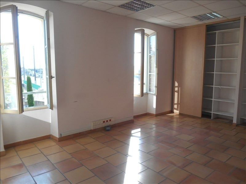Location local commercial Carpentras 3500€ HT/HC - Photo 4