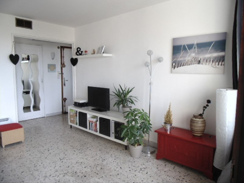 Rental apartment Marseille 12ème 495€ CC - Picture 2