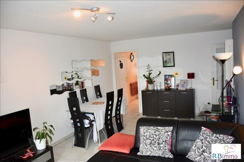 Vente appartement Schiltigheim 149900€ - Photo 2