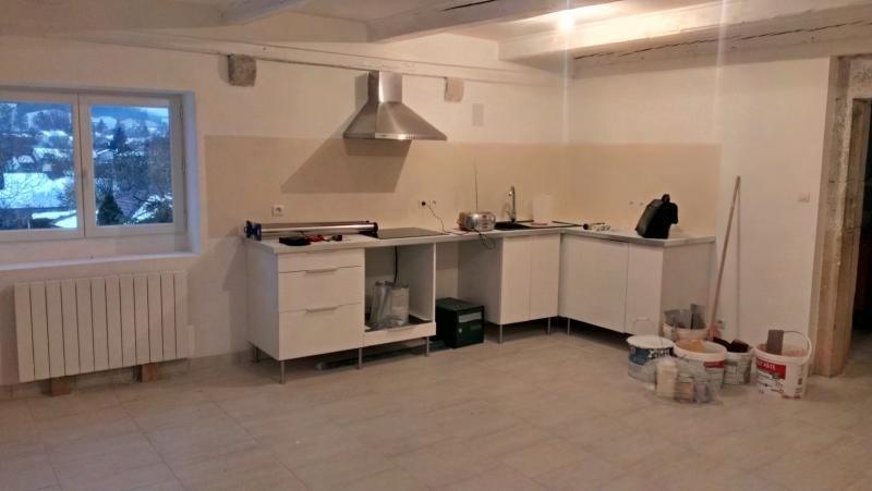 Location appartement Veyziat 408€ CC - Photo 2