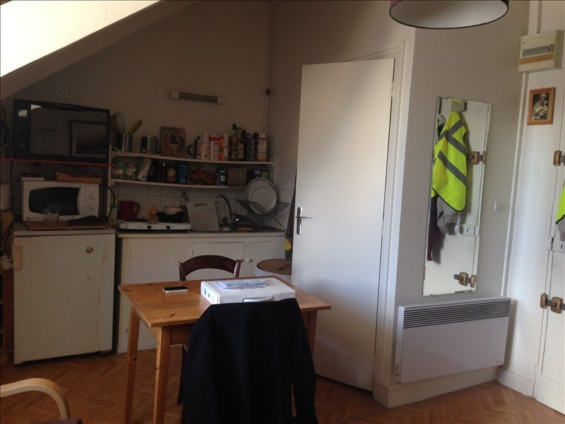 Location appartement Versailles 500€ CC - Photo 1