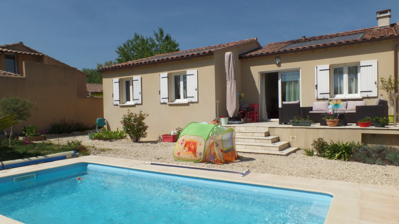 Vente maison / villa Bollène 245 000€ - Photo 15