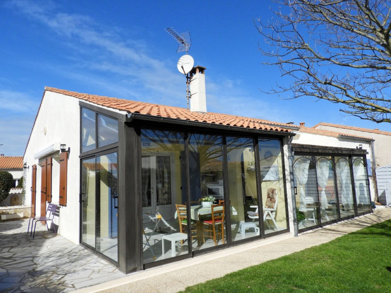 Sale house / villa Saint palais sur mer 336 000€ - Picture 1