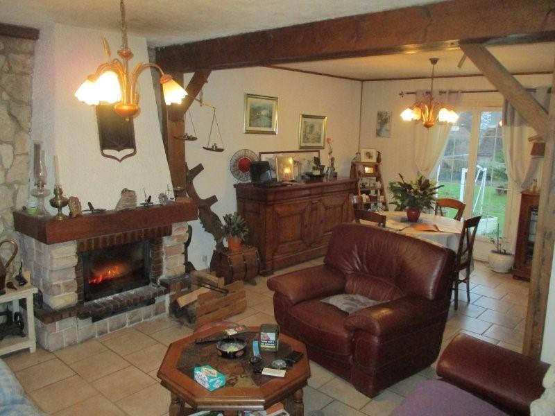 Vente maison / villa Villers cotterets 190000€ - Photo 2