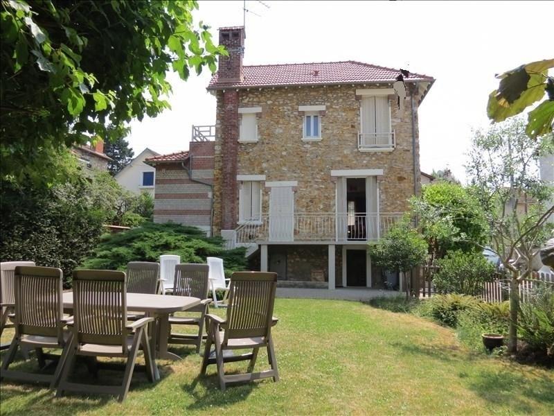 Vente maison / villa St leu la foret 560000€ - Photo 7