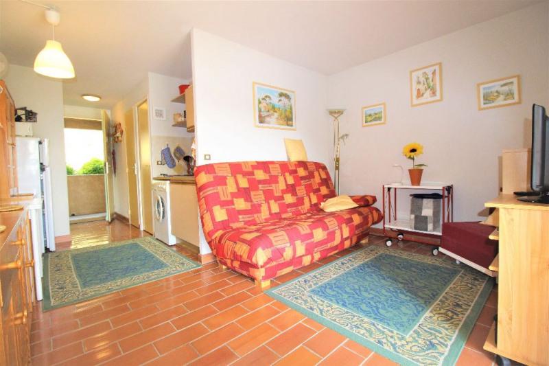 Sale apartment Villeneuve loubet 151000€ - Picture 6