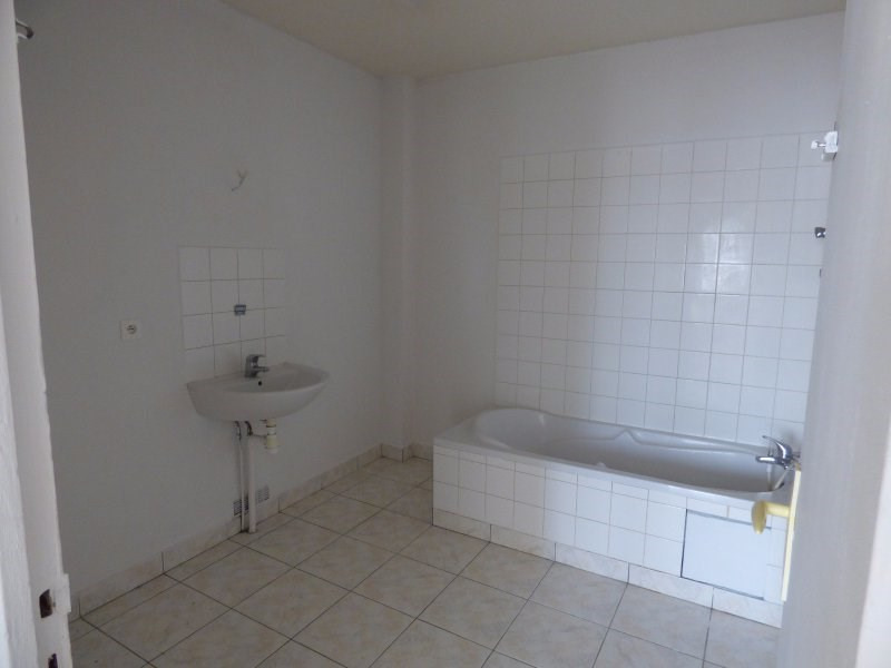 Rental apartment Colombes 1027€ CC - Picture 5