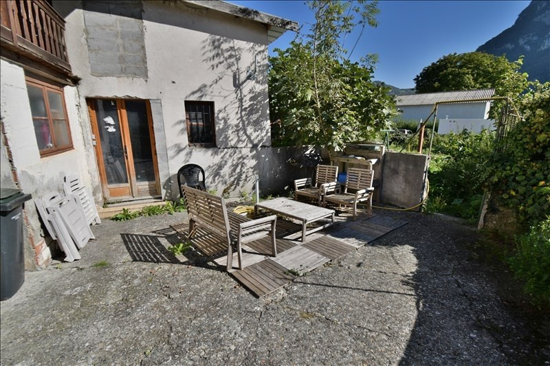 Sale house / villa Bielle 81000€ - Picture 1