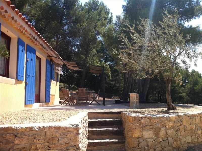 Vente de prestige maison / villa Le barroux 895000€ - Photo 9