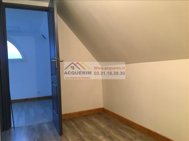 Produit d'investissement immeuble Carvin 561600€ - Photo 5