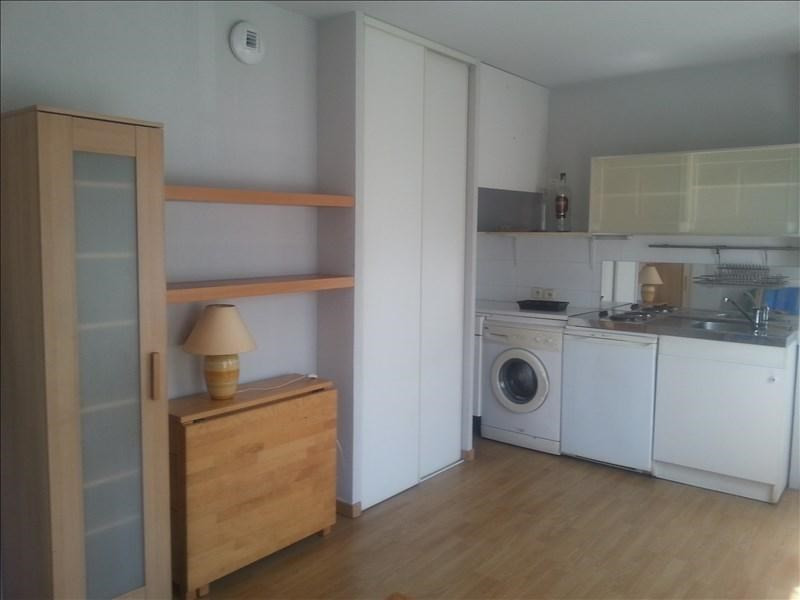 Sale apartment Nice 85 000€ - Picture 5