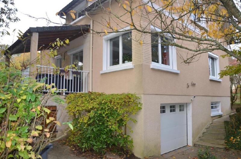 Sale house / villa Fontaine le port 375000€ - Picture 10