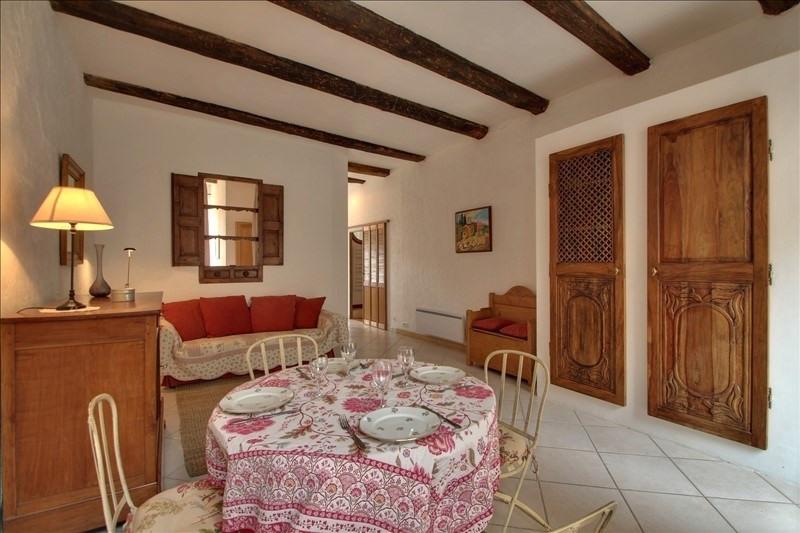 Sale apartment Bormes les mimosas 175000€ - Picture 1