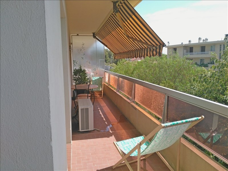 Vente appartement Toulon 239 500€ - Photo 3