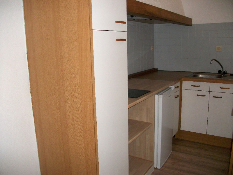 Location appartement Brest 450€ CC - Photo 4