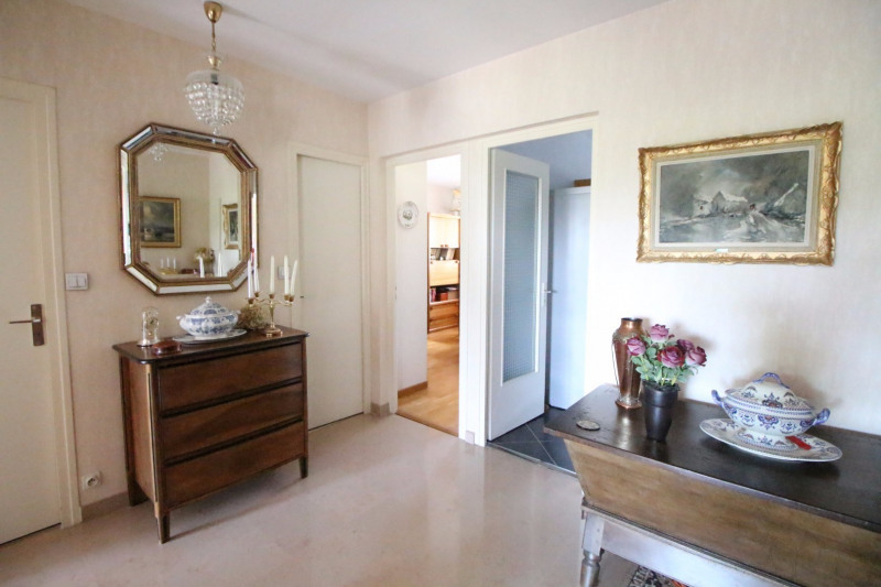 Life annuity apartment Saint-égrève 49 700€ - Picture 2
