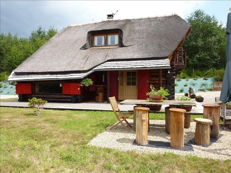 Vente maison / villa St merd les oussines 199000€ - Photo 2