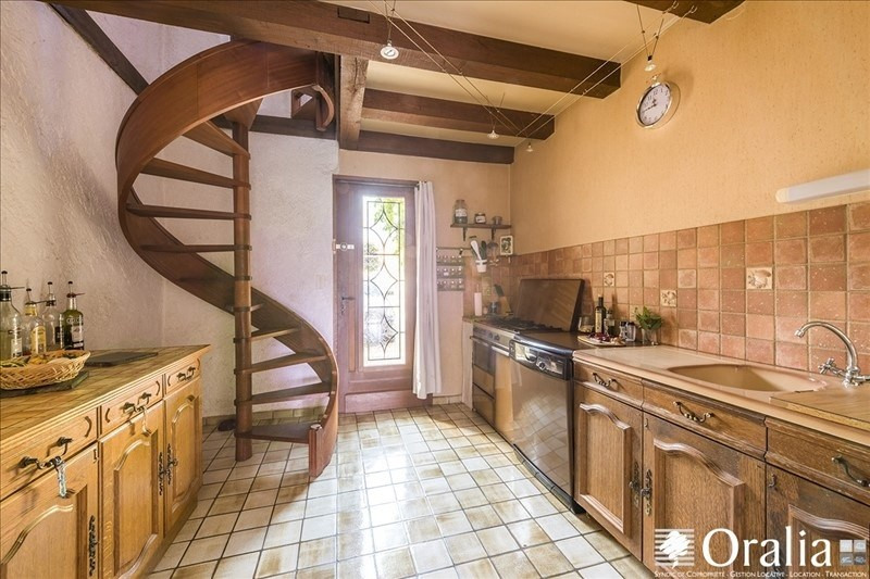 Vente maison / villa Magny st medard 175000€ - Photo 8