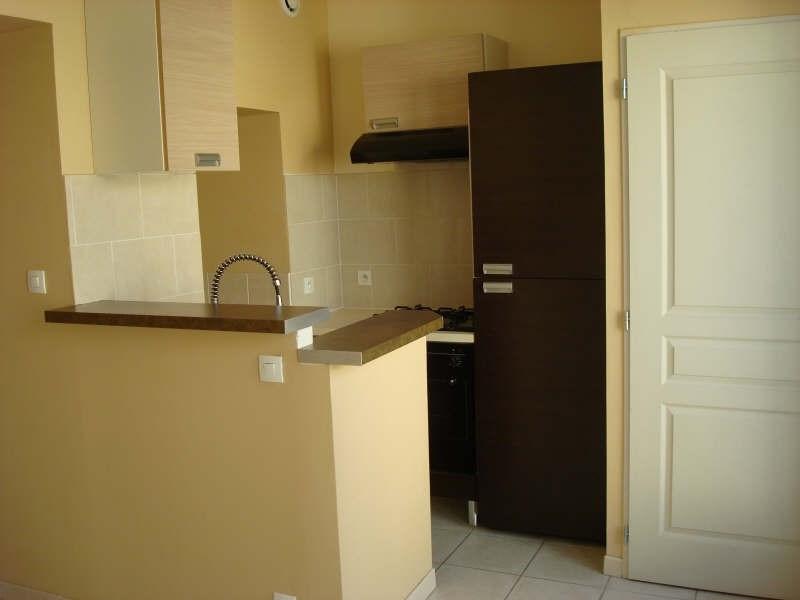 Vente maison / villa Chatellerault 87740€ - Photo 3