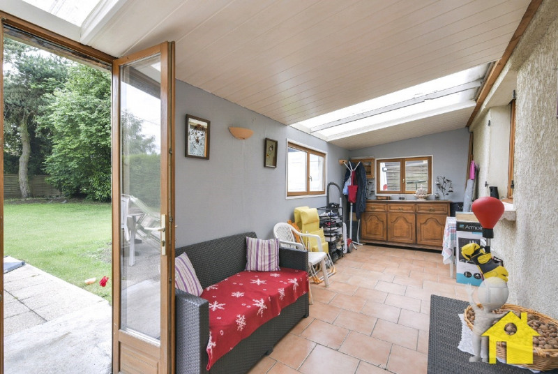 Vente maison / villa Neuilly en thelle 235000€ - Photo 6