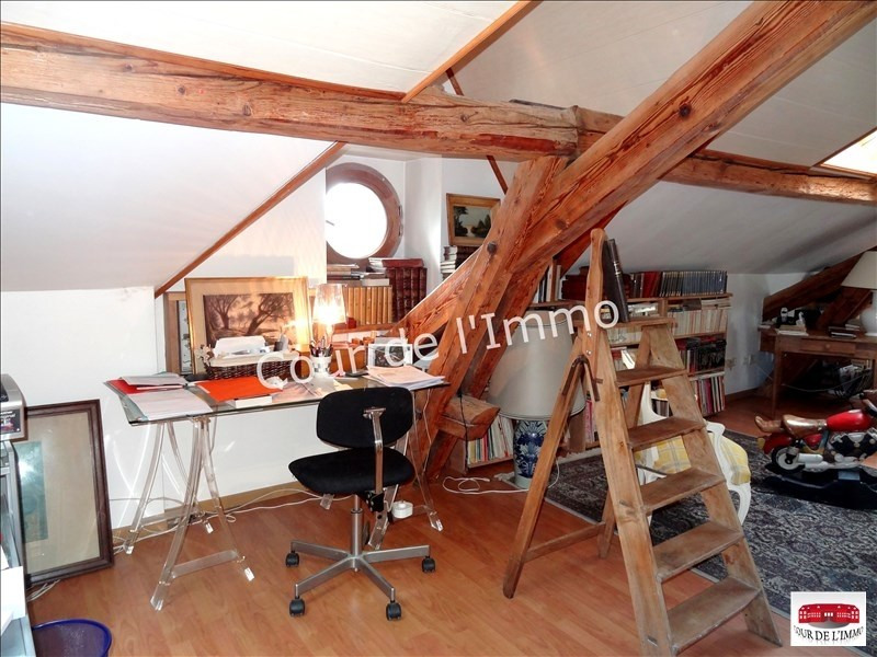 Sale apartment Ville en sallaz 270 000€ - Picture 5