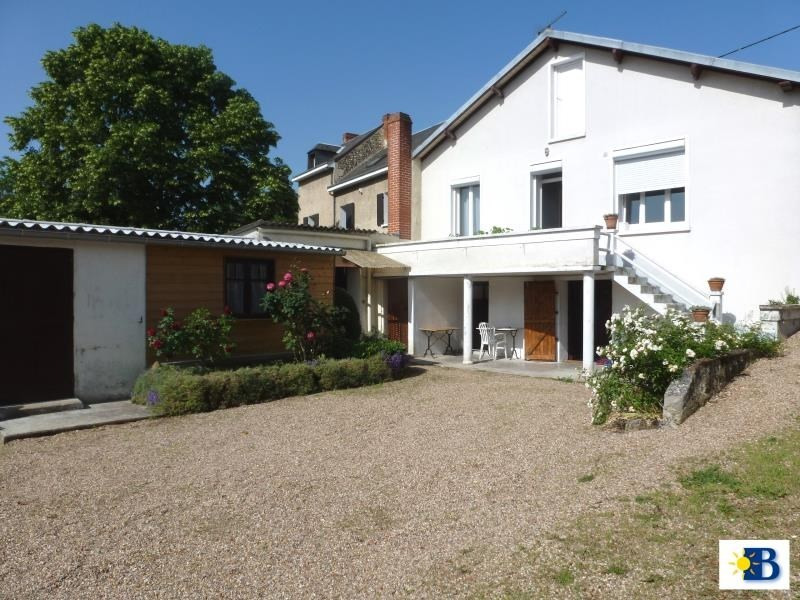 Vente maison / villa Chatellerault 116600€ - Photo 9