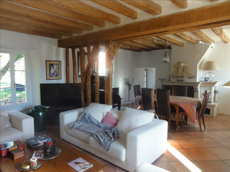 Sale house / villa Mere 475000€ - Picture 3