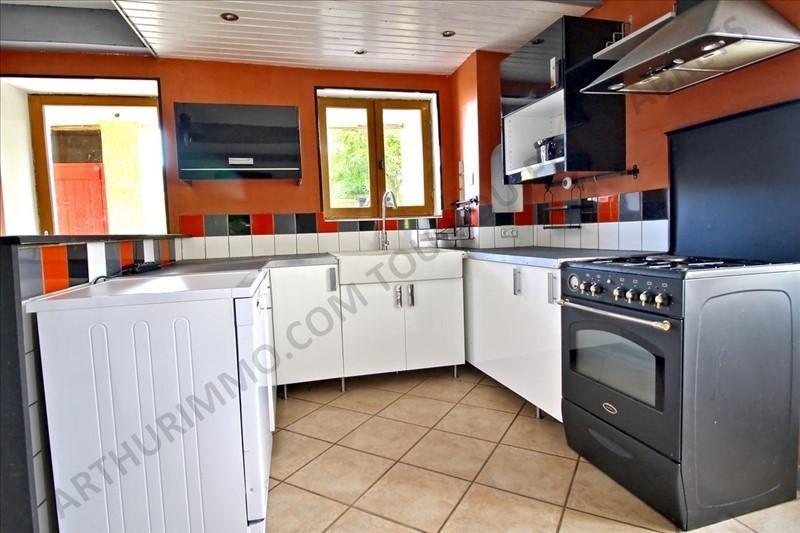 Vente maison / villa La tour du pin 225000€ - Photo 6