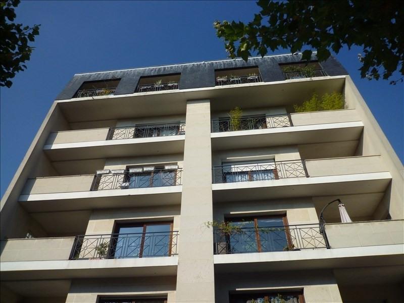 Location appartement Le raincy 1370€ CC - Photo 1