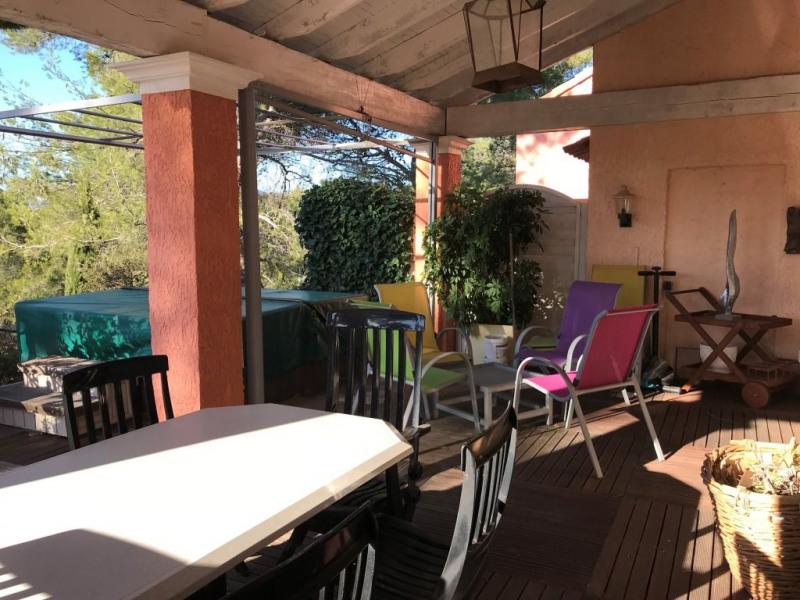 Deluxe sale house / villa Carqueiranne 572000€ - Picture 9