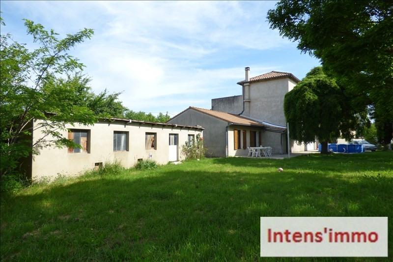 Vente maison / villa Romans sur isere 415000€ - Photo 1