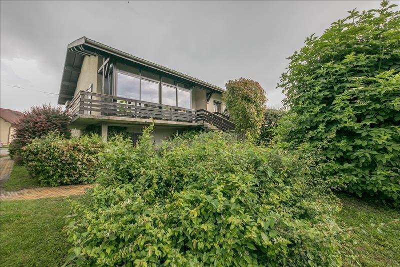 Sale house / villa Sillingy 420000€ - Picture 1