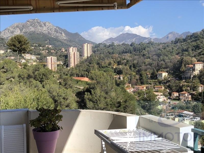 Sale apartment Roquebrune cap martin 262000€ - Picture 11
